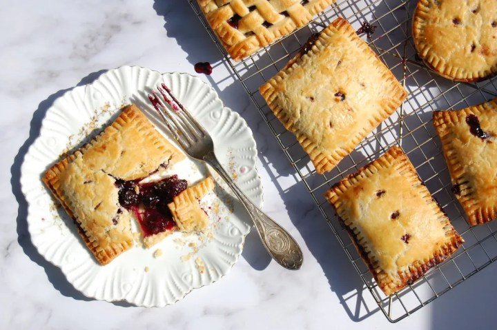 Book Club Pick: Happiness Is Baking