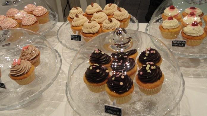 Vitrine Miss Cupcake