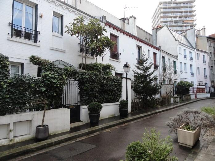 Rue des Volubilis - Cité Florale