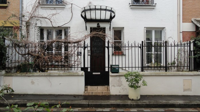 Maison - Cité Florale