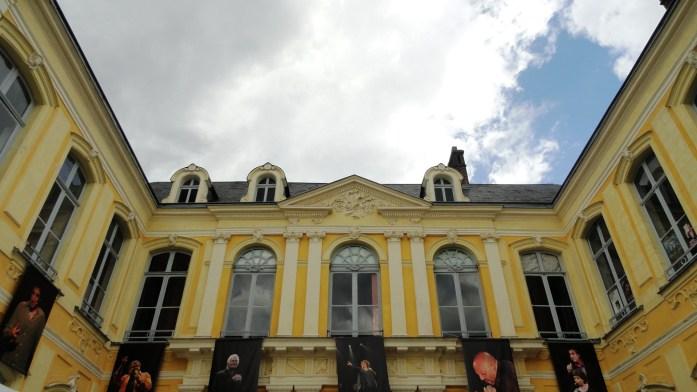 Arras - L'Hôtel de Guînes