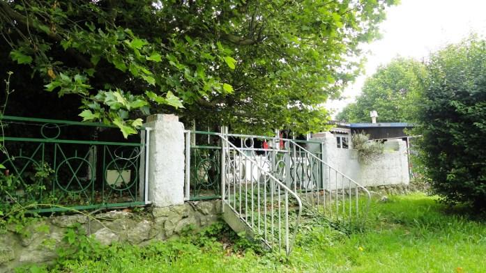 Bords de Marne - Guinguette abandonnée
