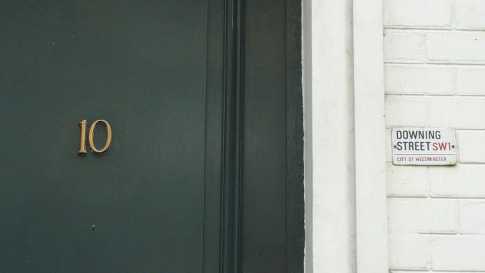 Villa Léandre - Le 10 ... Downing Street !