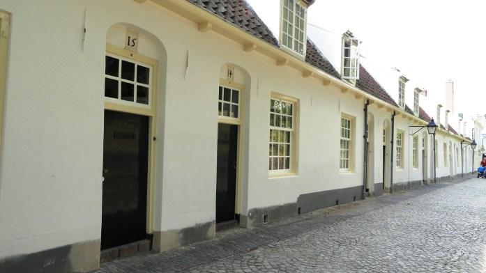 Utrecht - Maisons