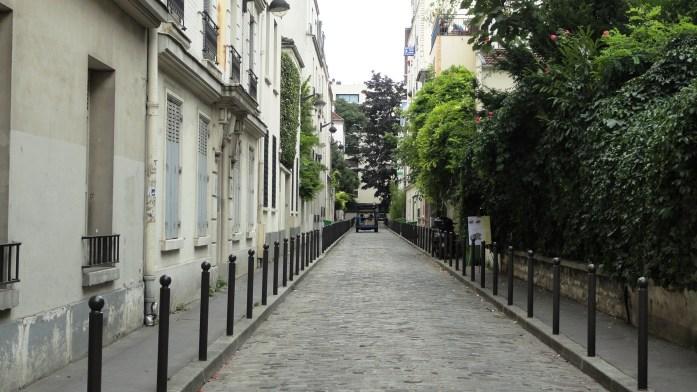 Villa Deshayes, Paris 14e