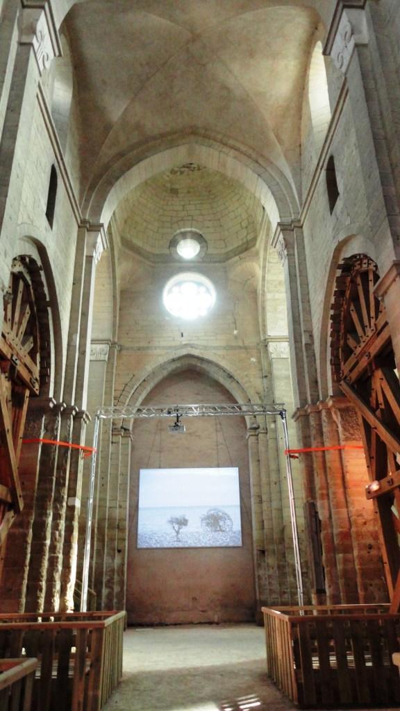 Dijon - Eglise Saint Philibert