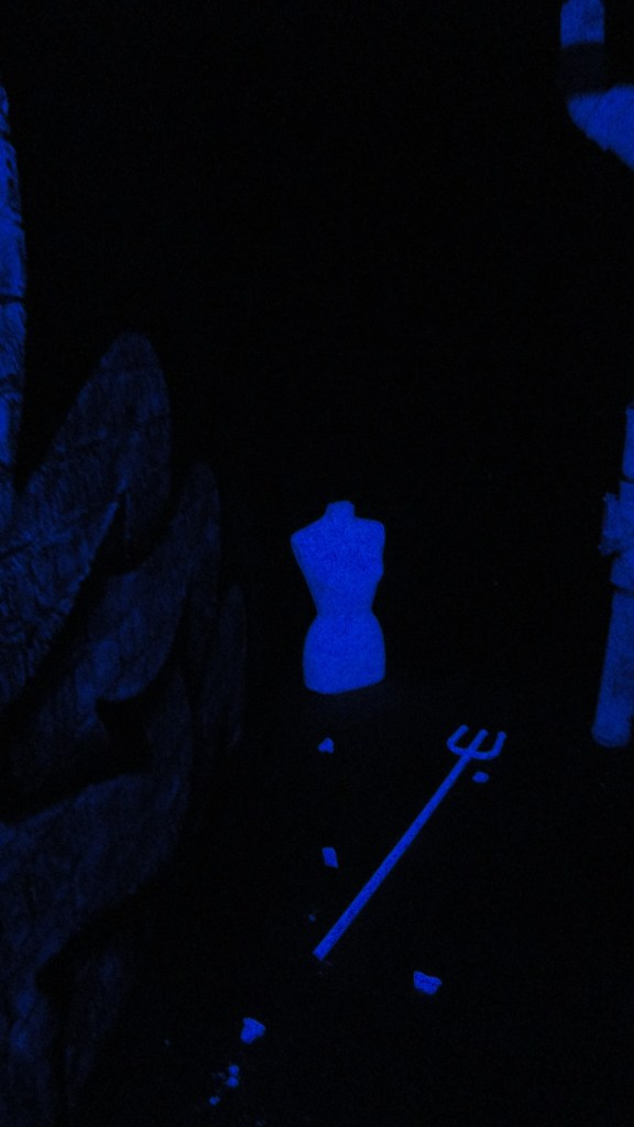 Tour Paris 13 - Cave