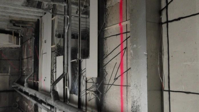 Lasco Projet - Palais de Tokyo - Zone de Faille - Boris Tellegen
