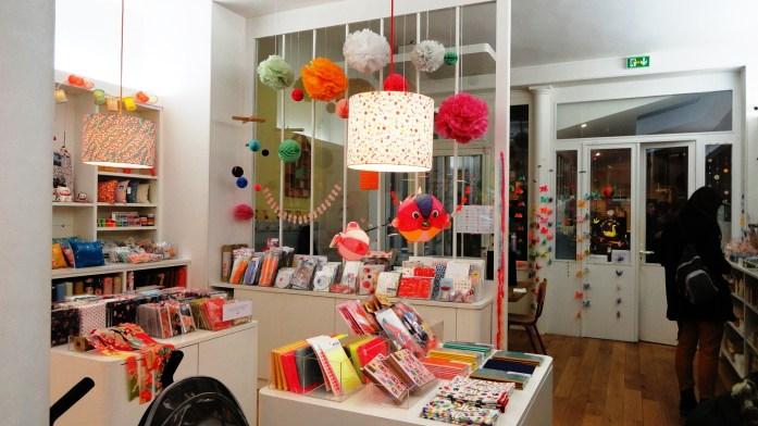 Boutique Adeline Klam - Paris 11e