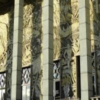 Le Palais de la Porte Dorée | Le Musée de l'Histoire de l'Immigration | Exposition Albums