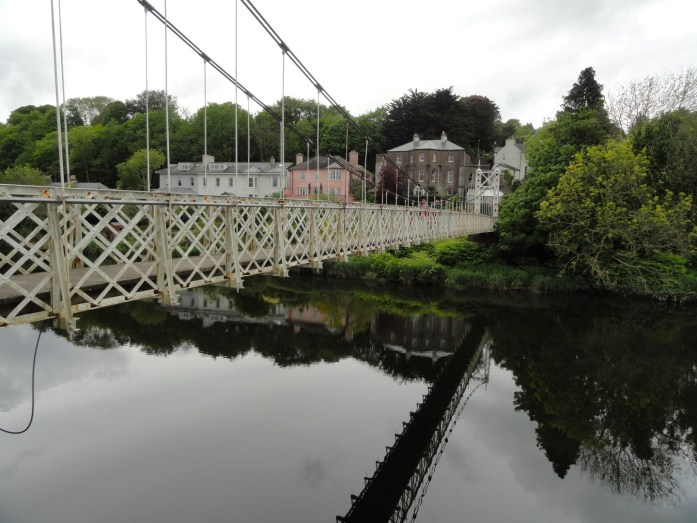 Shakey Bridge, Cork