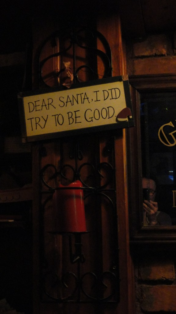 Galway - Les pubs