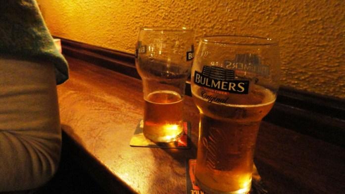 Clifden - Les pubs