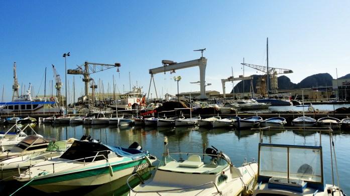 Quelques jours dans le Sud - La Ciotat, vieux port