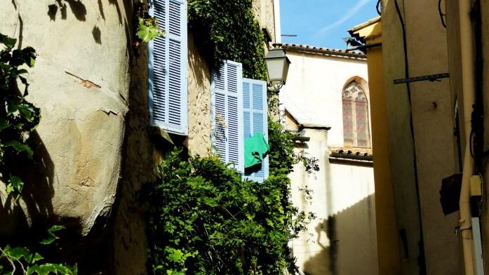 Quelques jours dans le Sud - La Cadière d'Azur