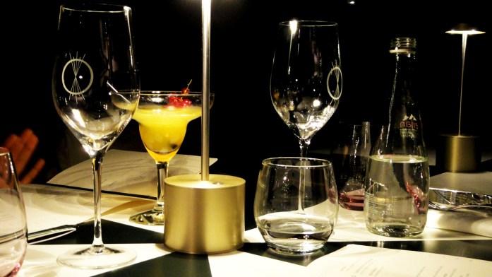 Le Sinople, restaurant - Quartier Montorgueil