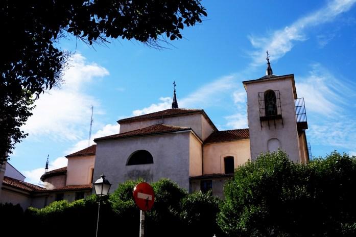 Madrid - Malasana