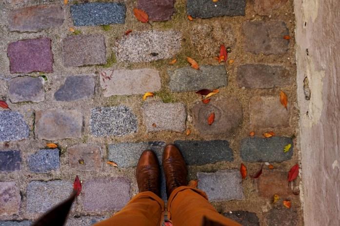 Balade dans les 19e et 20e - Rue de la Villette - Villa de l'Adour