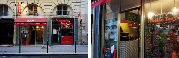 Balade dans Little Tokyo - Le Japon à Paris