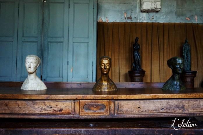Musée Bourdelle, Paris