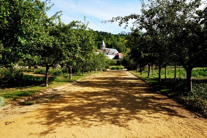 La Roche Guyon - Vexin