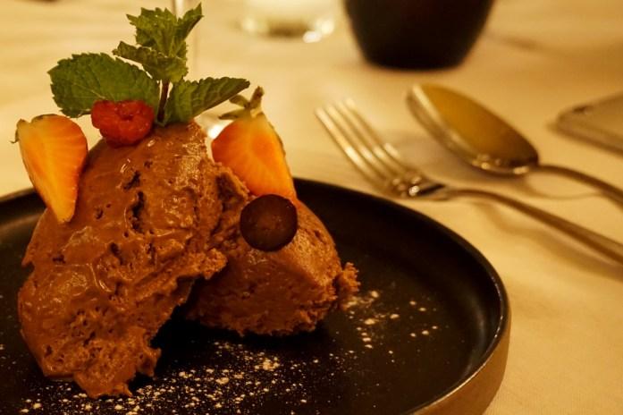 Mousse au chocolat, le KULT