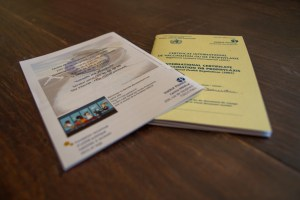 Certificat International de vaccination - Préparatifs