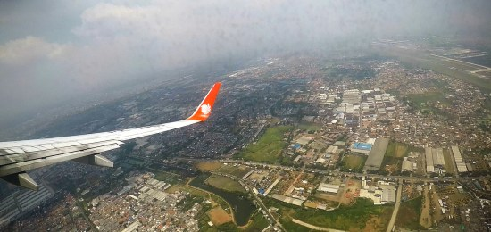 Jakarta - Medan