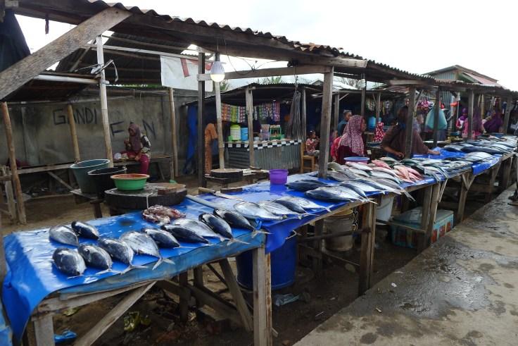 Fish Market de Wuring