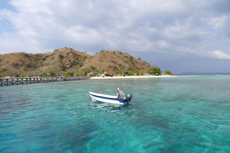 Kanawa Island, île paradisiaque