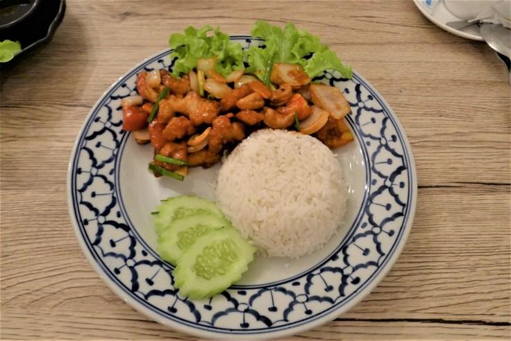 Ayutthaya - Grandparent's Home Café
