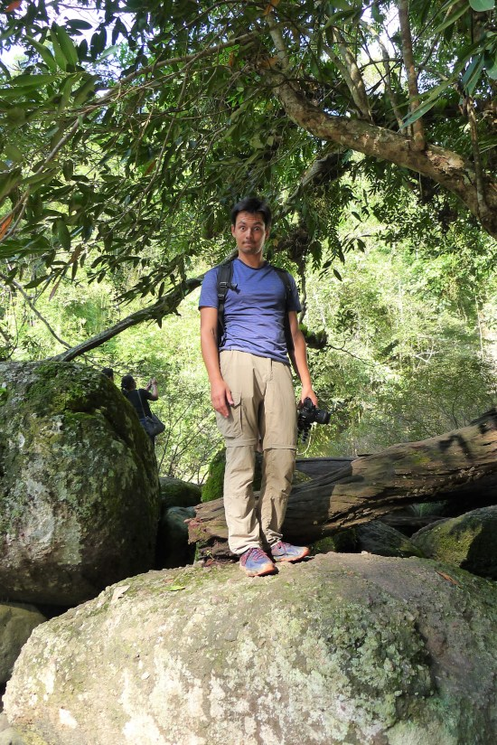 Khao Yai Haew Suwat Waterfall