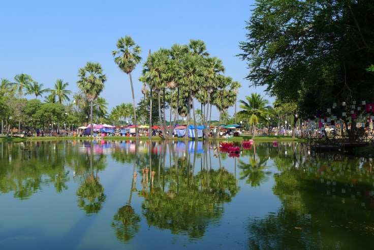 Sukhothai lac