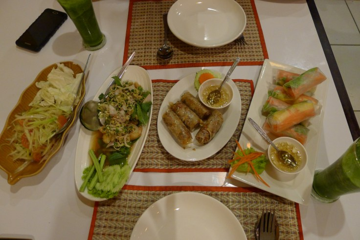 Laos - Vientiane - Lao Kitchen