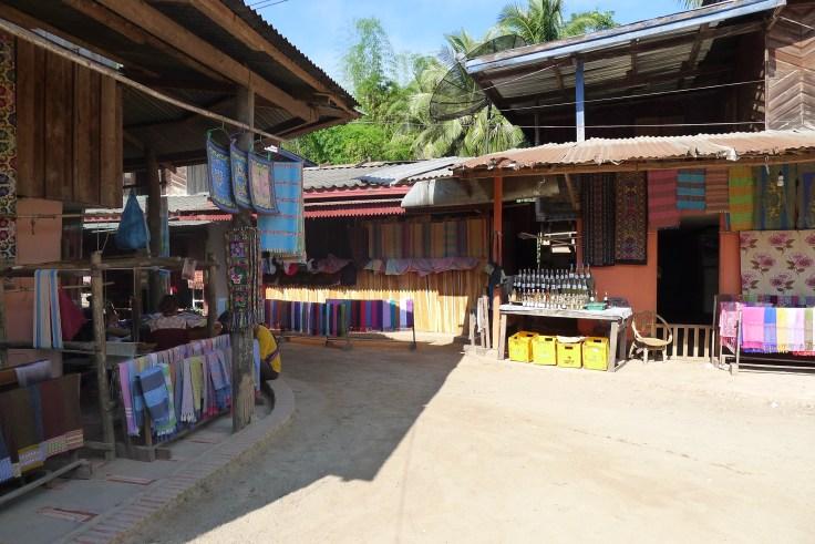 Luang Prabang - Whisky Village