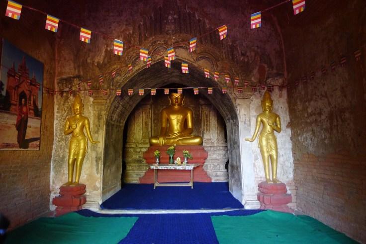 Bagan - Lay Myet Hna