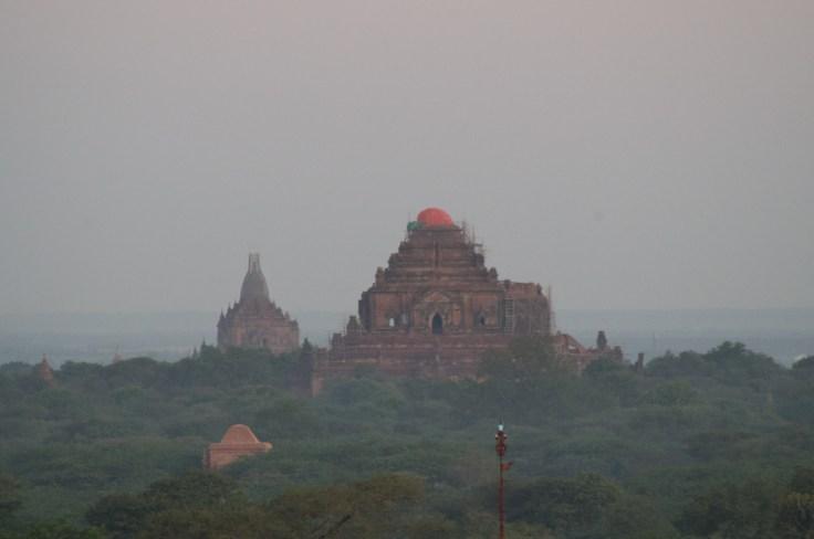 Bagan - Sunrise Tha Mu Hti