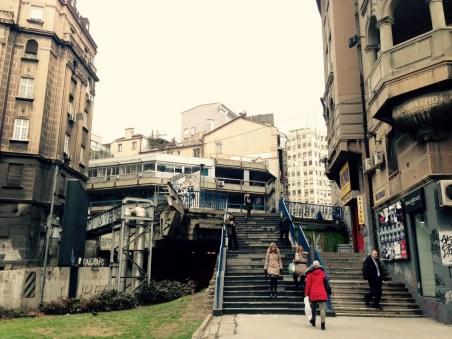 Belgrade-2