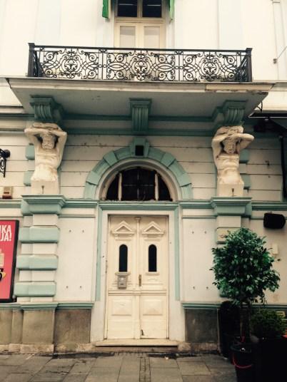 Belgrade-23