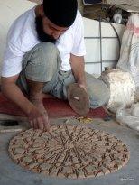 Mosaique-artisanat-Fes