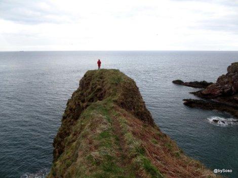 Bullers-o-Buchan-Aberdeenshire