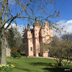 Craigievar-Castle