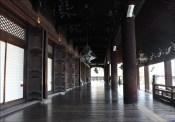 Higashi hongan-ji, Kyôto