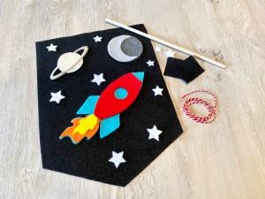 Banner Craft Kits