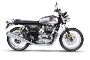 Royal Enfield Int 650
