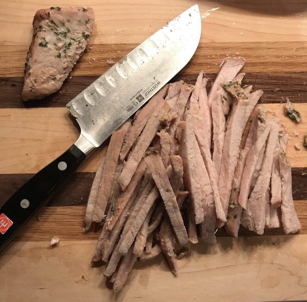Spring roll Pork