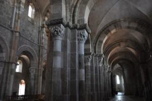 Romansque interior2