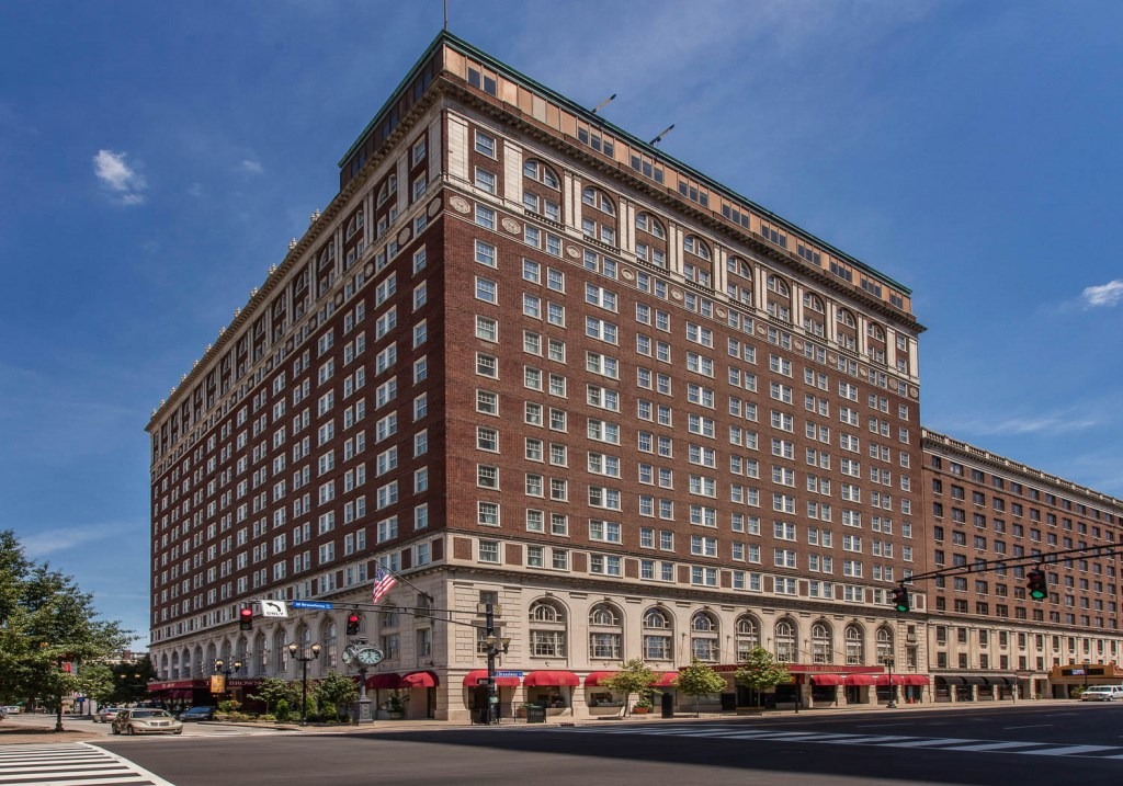 The Brown Hotel 2