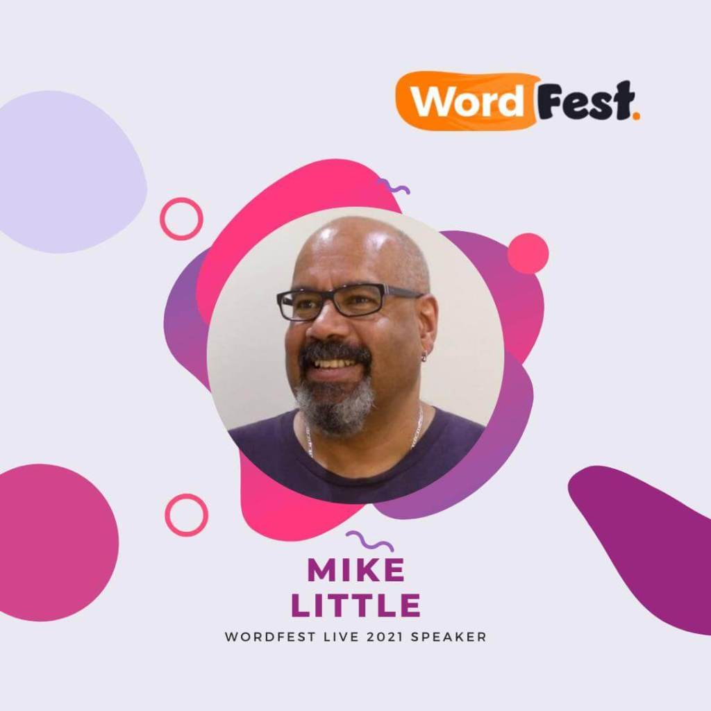 Mike Little
