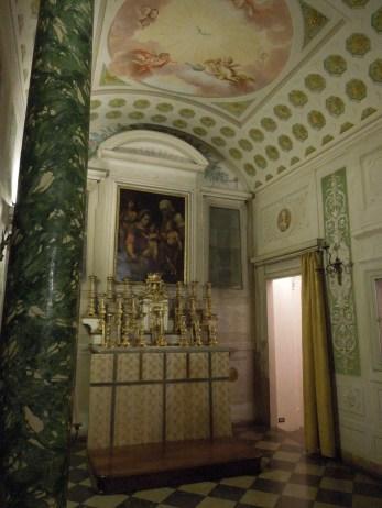 Villa Medicea La Petraia - Foto by unpodimondo